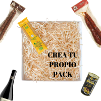 CREA TU PROPIO PACK